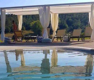 (English) The Pool